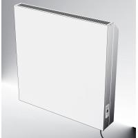 Керамічна панель 770Вт конвекційна Model S 77 з терморегулятором  у нержавіючому корпусі | Smart Install