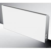 Конвекційна керамічна панель Model S 100 1000Вт у нержавіючому корпусі з терморегулятором | Smart Install